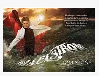 Maelstrom By Tom Stone (PDF Download)