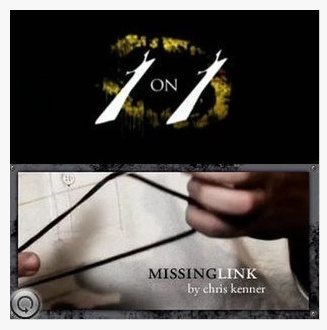 08 Theory11 Missing Link by Chris Kenner (Download)