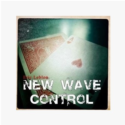 2013 New Wave Control by Eric Leblon (Download)