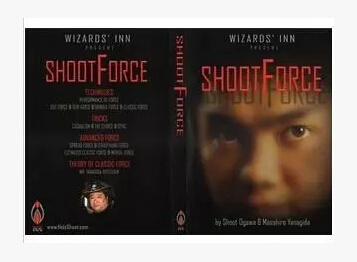 09 Shoot Force by Shoot Ogawa (Download)