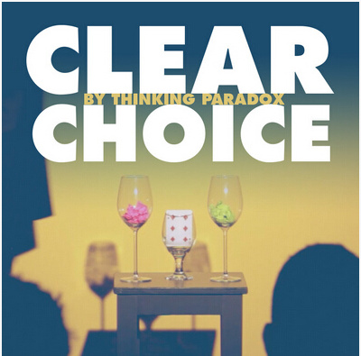 2016 Clear Choice by Thinking Paradox (Download)