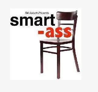 PP Bill Abbott - Smart Ass (video + PDF)