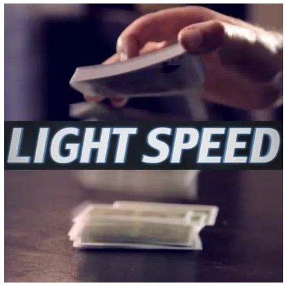 2015 Light Speed by Rick Lax (Download)