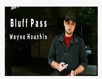 2008 Theory11 Bluff Pass by Wayne Houchin (Download)