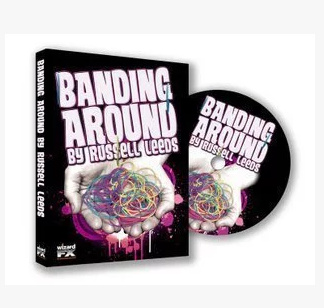 08 Banding Around by Russell Leeds (Download)