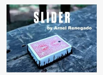 2014 Slider by Arnel Renegado (Download)
