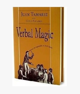 Juan Tamariz - Verbal Magic (Download)