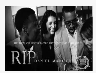2014 RIP by Daniel Madison (Download)
