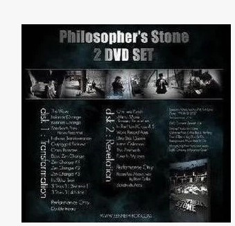 Zenneth kok - Philosopher's Stone (Download)