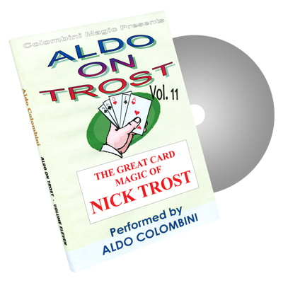 2012 ALDO ON TROST by Aldo Colombini vol11 (Download)