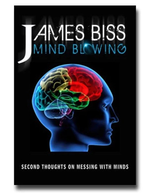 Mind Blowing by James Biss (Video + PDF Download)