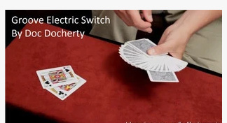 2010 DD On-Demand Groove Electric Switch By Doc Docherty (Download)