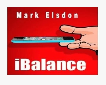 2013 iBalance by Mark Elsdon (Download)