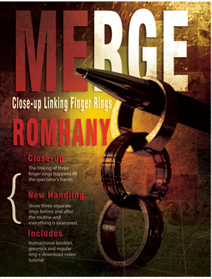 2015 Merge by Paul Romhany (Download)