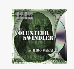 2014 Volunteer Swindler by Hiro Sakai&Mark Mason (Download)