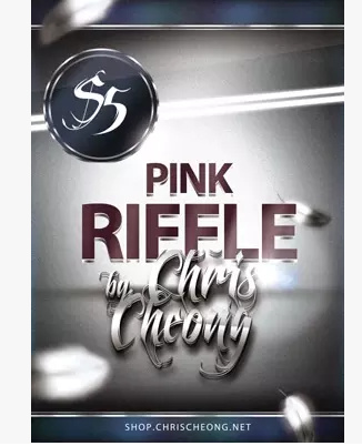 2015 Pink Riffle Force by Chris Cheong (Download)