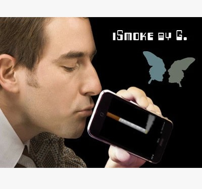 2014 iSmoke by SansMinds (Download)