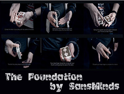 2015 The Foundation by SansMinds (Download)