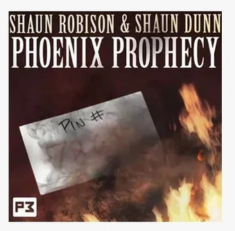 2014 Phoenix Prophecy by Shaun (Download)