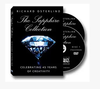 2013 The Sapphire Collection by Richard Osterlind (Download)