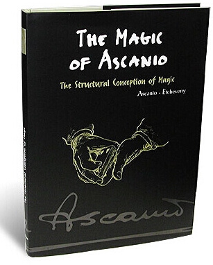 PDF Ebook The Magic of Ascanio Vol 1-3 (Download)