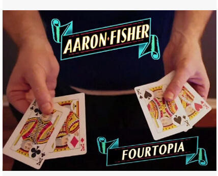 2014 Aaron Fisher vol. 1-5 set (Download)