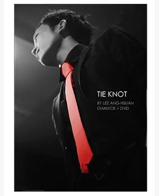 Tie Knot By Lee Ang Hsuan Stage (Download)