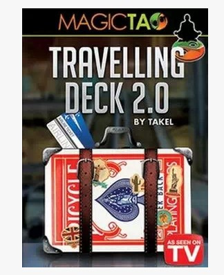 2014 2.0 Travelling Deck 2.0 by Takel (Download)