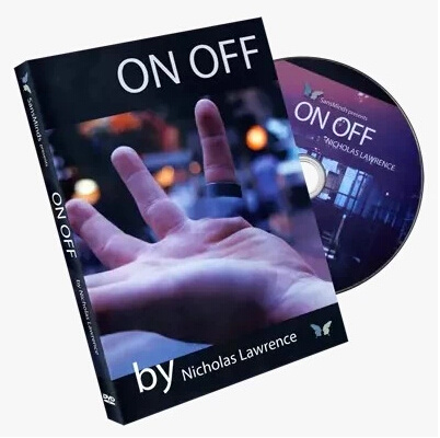 2014 On/Off by Nicholas Lawrence and SansMinds (Download)