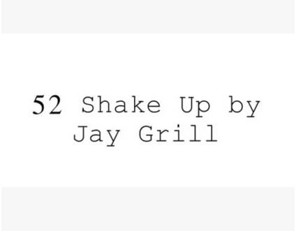 2012 Theory11 52 1 Shake Up by Jay Grill (Download)