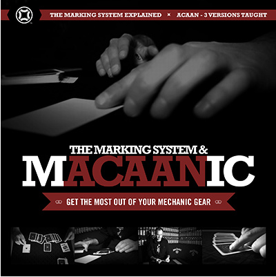 2016 MACAANIC by Mechanic Industries (Download)