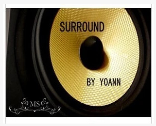 2012 MS latest SURROUND by Yoann.F (Download)