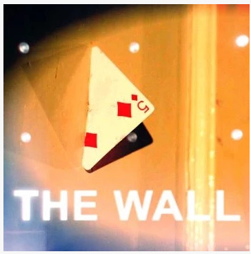 2015 The Wall by Chad Long (Download)