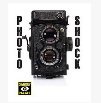 2013 Photo Shock by Jay Sankey (Download)