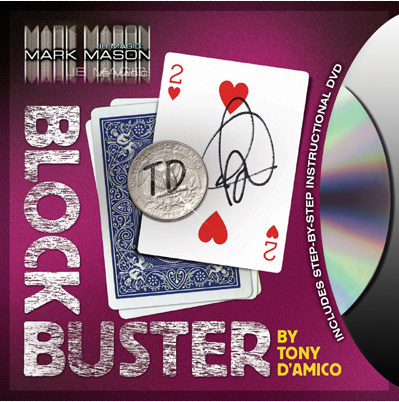 2015 Block Buster by Tony D'Amico (Download)