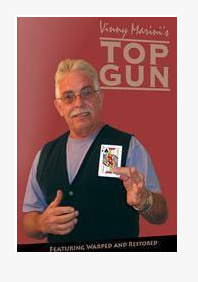 Top Gun Control by Vinny Marini (Download)