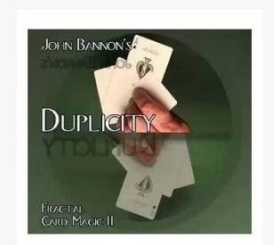 Duplicity by John Bannon (Download)