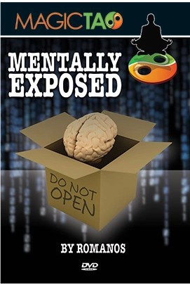 2015 Mentally Exposed by Romanos and Magic Tao (Download)