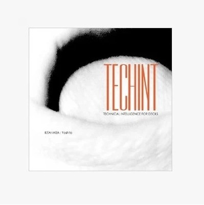2014 Techint by Yoshito Kitahara complete version (Download)