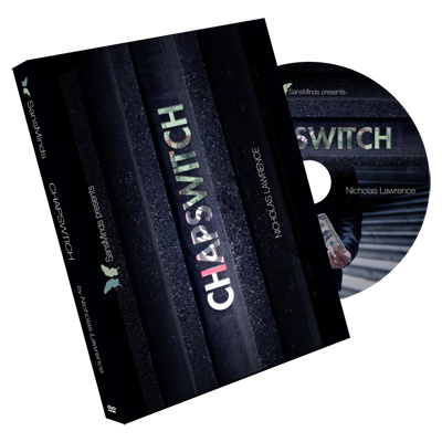 2015 Chapswitch by Nicholas Lawrence and SansMinds (Download)