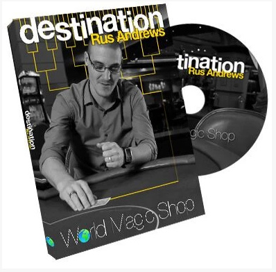 2015 Destination by Rus Andrews (Download)