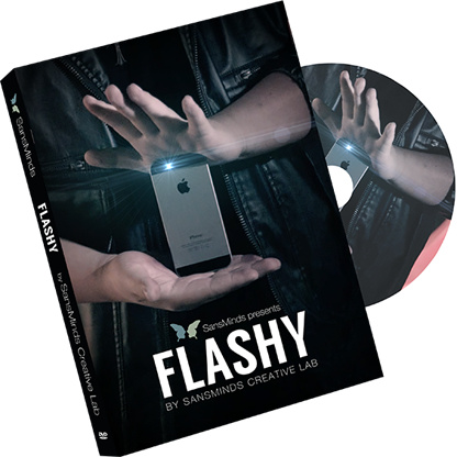 2016 Flashy by SansMinds Creatrive Lab (Download)