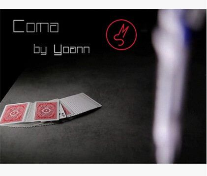 2014 Coma by Yoann.F (Download)
