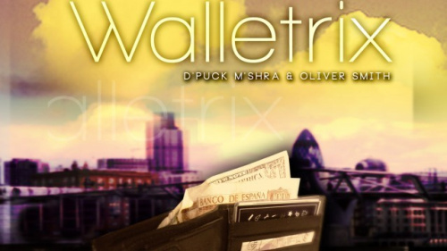 2014 Walletrix by Oliver Smith (Download)