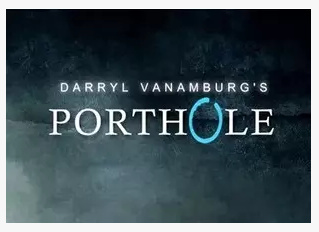 2013 Porthole by Darryl Vanamburg (Download)