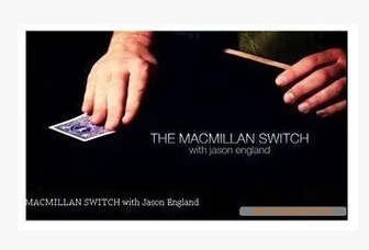 09 Theory11 Jason England - The MacMillan Switch (Download)