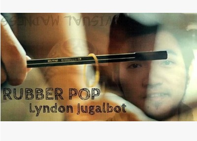 2014 Rubber Pop by Lyndon Jugalbot (Download)