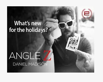 2013 E. Angle Z by Daniel Madison (Download)