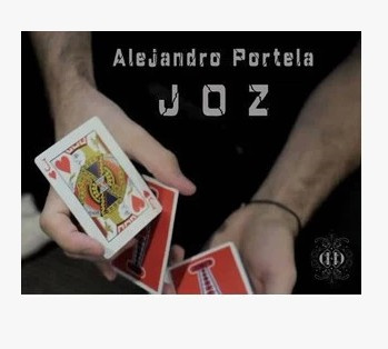 2010 Dan & Dave Alejandro Portela - JOZ (Download)