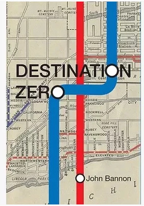 John Bannon - Destination Zero (PDF Download)